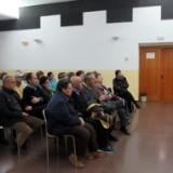 Aplazada una semana la próxima sesión de Formación de Capacitadores, que se retomará el miércoles 21 de febrero