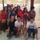 Inicia su actividad el Grupo de Discusión sobre Afectividad y Sexualidad del Servicio de Capacitación CECAP