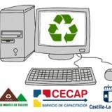 El Servicio de Capacitación CECAP obtiene un proyecto de formación y empleo en el seno de la empresa (CREA) promovido por el Gobierno regional
