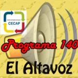 """""""El Altavoz"""" se interesa por el II Congreso Iberoamericano sobre Cooperación, Investigación y Discapacidad en el que participa el Grupo CECAP"""