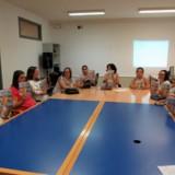 Arranca en la Biblioteca de Castilla-La Mancha el Club de Lectura Fácil impulsado por el Servicio de Capacitación CECAP