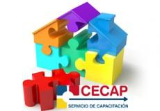 El Proyecto de Vida Autónoma con Apoyo del Servicio de Capacitación CECAP está abierto a todos los participantes de la entidad