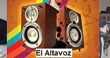 El Altavoz nº 42 reanuda sus emisiones en el nuevo año con entrevistas a Vicente Martínez y a Inma Varona