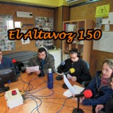 """""""El Altavoz"""" llega a su programa radiofónico 150 después de seis años de emisiones en Onda Polígono"""