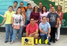 """Arranca la sexta temporada de """"El Altavoz"""", el programa social decano de la radio en Toledo"""