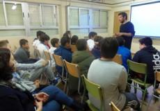 Los alumnos de 6º de Primaria del CEIP de Los Yébenes conocen y aprenden la riqueza de la diversidad