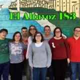 """""""El Altavoz"""", el magacín de radio inclusiva del Servicio de Capacitación CECAP, alcanza su edición número 183"""