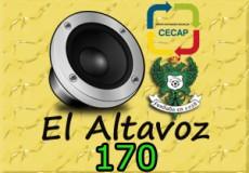 """El presidente del CD Toledo, Fernando Collado, explica en """"El Altavoz"""" los proyectos del Área Social del club"""