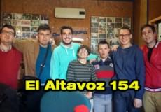 """""""El Altavoz"""" se interesa por el Plan de Actuación 2017 del Servicio de Capacitación"""