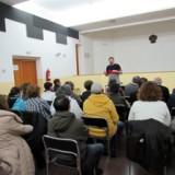 El Centro Cívico de Buenavista acoge este miércoles 1 de marzo una nueva sesión de Formación de Capacitadores