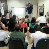 Comienza un nuevo curso con la reunión de planificación de objetivos de capacitación para los próximos 12 meses