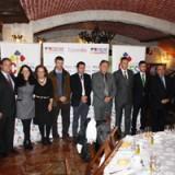 El grupo de entidades CECAP entrega por primera vez los Premios Diversitas 2013 a entidades y empresas comprometidas con la capacitación social y laboral