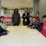 Arranca el taller formativo sobre emprendimiento impulsado por el Ayuntamiento de Toledo y en el que participa CECAP