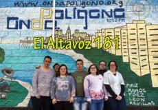 """""""El Altavoz"""" se interesa por las últimas actuaciones conjuntas de CECAP con la Cámara de Comercio y el CERMI regional"""