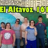 """""""El Altavoz"""" conoce los pormenores de la II Semana Gastronómica Intercultural de MPDL en la que ha participado el Grupo CECAP"""