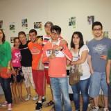 Culmina  con una exposición el Taller de Fotografía Participativa de las alumnas de Dinamización Comunitaria