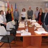 El Gobierno regional distingue al Servicio de Capacitación CECAP con uno de sus reconocimientos de la Iniciativa Social