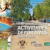 CECAP te ayuda a inscribirte en las actividades del Patronato Deportivo Municipal de Toledo de la temporada 2017/2018