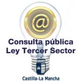 Hasta el 25 de febrero es posible realizar aportaciones al anteproyecto de Ley del Tercer Sector Social que prepara el Gobierno regional