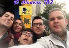 """El magacín de radio inclusiva """"El Altavoz"""" entrevista al concejal de Juventud del Ayuntamiento de Toledo, Diego Mejías"""