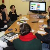 CECAP alcanza la cifra de 140 jóvenes participantes a la que se había comprometido con Sanidad y Asuntos Sociales