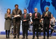 Premio a la Iniciativa Social 2017 en Castilla-La Mancha para el Servicio de Capacitación CECAP