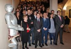 CECAP recibe el Premio Derechos Humanos de la Confederación de Abogados Jóvenes CEAJ