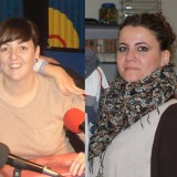 Inma Varona y Sofía Rodríguez reciben un curso sobre Sexualidad orientado a la atención a los usuarios