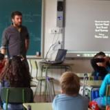 CECAP Yébenes finaliza en el colegio público de Sonseca las charlas de sensibilización sobre la aceptación de la diversidad en los centros educativos de la comarca