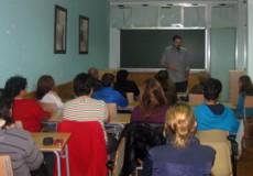 Primera sesión de Formación de Capacitadores para las familias de la comarca de Los Yébenes