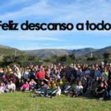 Los profesionales del Grupo de Entidades Sociales CECAP inician su periodo de vacaciones