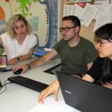 El Servicio de Capacitación CECAP participa en dos estudios de investigación de los Observatorios de Especificidad liderados por CIEES