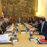 El Gobierno regional aprueba un nuevo sistema de pago mensual a entidades sociales y ayuntamientos