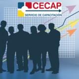 La estructura directiva del Servicio de Capacitación CECAP profundiza en formación sobre la gestión de equipos profesionales