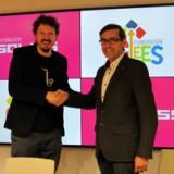 Fundación Soliss y CECAP renuevan su colaboración para implementar el Programa FUTUREMPLEO 2018 de fomento de la empleabilidad