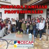 El Servicio de Capacitación CECAP organiza el sábado 9 de junio una jornada formativa y de convivencia para familias de la entidad