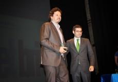 """Cadena COPE C-LM entrega un premio """"Populares 2013"""" al Servicio de Capacitación CECAP"""