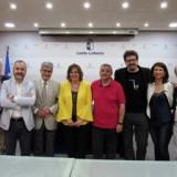 El Grupo CECAP aportará su metodología en emprendimiento inclusivo en los espacios coworking impulsados en la región por la Junta y la EOI