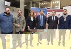 CECAP ofrece su experiencia en emprendimiento inclusivo para desarrollar unos talleres formativos impulsados por el Ayuntamiento de Toledo