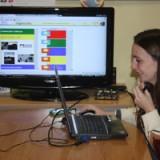 Los profesionales de CECAP reciben formación para utilizar la Agenda de Autoplanificación Personal desarrollada por el Area Funcional