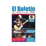 El newsletter quincenal EL BOLETIN nº 28 recoge la amplia actividad desarrollada por CECAP durante diciembre