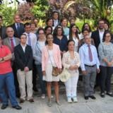 El Parlamento Europeo se interesa por la metodología del Grupo CECAP y sus avances en materia de inserción laboral