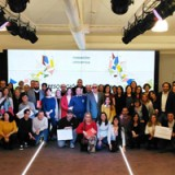 La apuesta del Grupo CECAP por el emprendimiento inclusivo, Social Business Factory, premiada por la Fundación Universia del Grupo Santander y Fundación Konecta