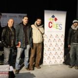 Exito de participación de la tercera edición de Movimiento Diversitas con las actuaciones de Celtas Cortos, Almez y performances en Espacio Mixto de Toledo