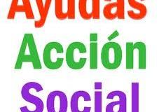 """Publicadas las ayudas de """"Acción Social"""" y de Renta Activa de Inserción"""