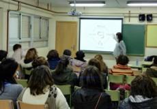 El Área de Capacitación Educativa desarrolla acciones de asesoramiento al profesorado como apoyo al Plan de Atención a la Diversidad