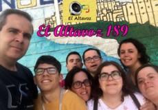 """Finaliza la temporada radiofónica del magacín de radio inclusiva del Servicio de Capacitación CECAP """"El Altavoz"""""""
