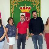 CECAP y el Ayuntamiento de Yuncler se unen para fomentar la inserción laboral de los colectivos más vulnerables