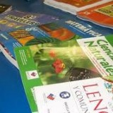 Prioridad para personas con discapacidad en el préstamo de libros de texto de Primaria y Secundaria