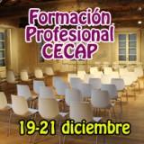 La plantilla de CECAP desarrolla sesiones intensivas de formación profesional entre los días 19 y 21 de diciembre